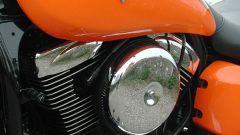 Day by day Kawasaki VN 1600 Mean Streak - Immagine: 13