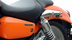 Day by day Kawasaki VN 1600 Mean Streak - Immagine: 2
