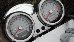 Day by day Kawasaki VN 1600 Mean Streak - Immagine: 4