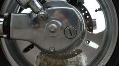 Day by day Kawasaki VN 1600 Mean Streak - Immagine: 7