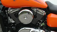 Day by day Kawasaki VN 1600 Mean Streak - Immagine: 8