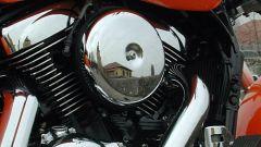 Day by day Kawasaki VN 1600 Mean Streak - Immagine: 9