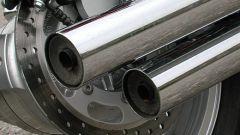 Day by day Kawasaki VN 1600 Mean Streak - Immagine: 10
