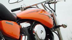 Day by day Kawasaki VN 1600 Mean Streak - Immagine: 11