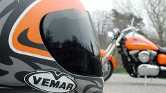Day by day Kawasaki VN 1600 Mean Streak - Immagine: 26