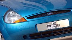 Ford Ka MTV Club Generation - Immagine: 9