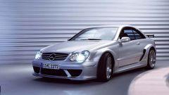Anteprima: Mercedes CLK DTM AMG - Immagine: 1
