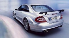 Anteprima: Mercedes CLK DTM AMG - Immagine: 10