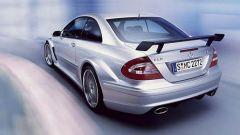 Anteprima: Mercedes CLK DTM AMG - Immagine: 6