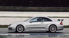 Anteprima: Mercedes CLK DTM AMG - Immagine: 5