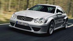 Anteprima: Mercedes CLK DTM AMG - Immagine: 4