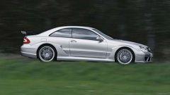 Anteprima: Mercedes CLK DTM AMG - Immagine: 3