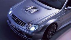 Anteprima: Mercedes CLK DTM AMG - Immagine: 2