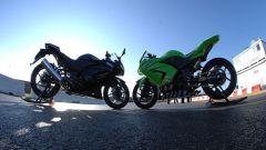 Kawasaki Ninja 250 Trophy - Immagine: 50