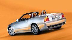 Le più belle foto della Maserati Spyder 2004 - Immagine: 20