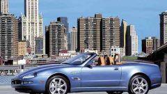 Le più belle foto della Maserati Spyder 2004 - Immagine: 21
