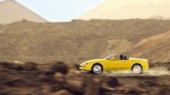 Le più belle foto della Maserati Spyder 2004 - Immagine: 24