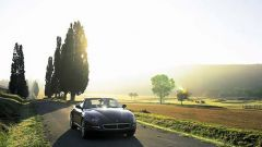 Le più belle foto della Maserati Spyder 2004 - Immagine: 27