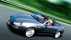 Le più belle foto della Maserati Spyder 2004 - Immagine: 28
