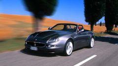 Le più belle foto della Maserati Spyder 2004 - Immagine: 29