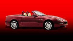 Le più belle foto della Maserati Spyder 2004 - Immagine: 2