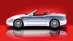 Le più belle foto della Maserati Spyder 2004 - Immagine: 3