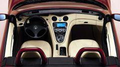Le più belle foto della Maserati Spyder 2004 - Immagine: 4