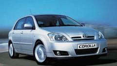 Anteprima: Toyota Corolla 2004 - Immagine: 2