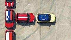Mini lezione di geografia: conosci la nuova Europa - Immagine: 1
