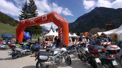 Yamaha Dolomiti Ride 2004 - Immagine: 1