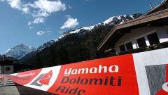 Yamaha Dolomiti Ride 2004 - Immagine: 52