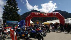 Yamaha Dolomiti Ride 2004 - Immagine: 33
