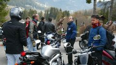 Yamaha Dolomiti Ride 2004 - Immagine: 30