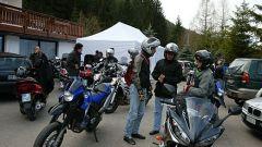 Yamaha Dolomiti Ride 2004 - Immagine: 29