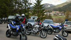 Yamaha Dolomiti Ride 2004 - Immagine: 39
