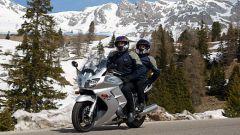 Yamaha Dolomiti Ride 2004 - Immagine: 49