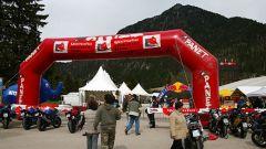 Yamaha Dolomiti Ride 2004 - Immagine: 46