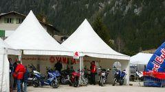 Yamaha Dolomiti Ride 2004 - Immagine: 45