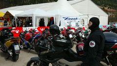 Yamaha Dolomiti Ride 2004 - Immagine: 28