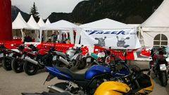 Yamaha Dolomiti Ride 2004 - Immagine: 27