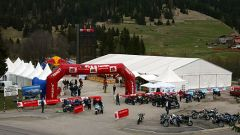 Yamaha Dolomiti Ride 2004 - Immagine: 26