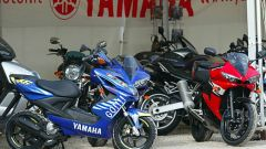 Yamaha Dolomiti Ride 2004 - Immagine: 12