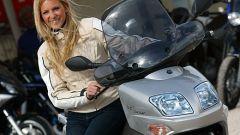 Yamaha Dolomiti Ride 2004 - Immagine: 11