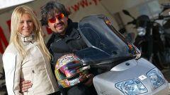 Yamaha Dolomiti Ride 2004 - Immagine: 10