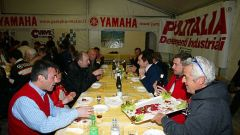 Yamaha Dolomiti Ride 2004 - Immagine: 9