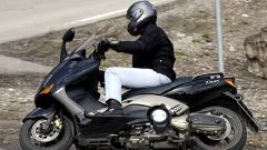 Yamaha Dolomiti Ride 2004 - Immagine: 7