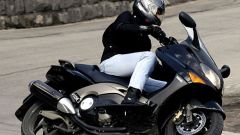 Yamaha Dolomiti Ride 2004 - Immagine: 6