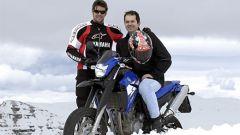 Yamaha Dolomiti Ride 2004 - Immagine: 4