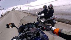 Yamaha Dolomiti Ride 2004 - Immagine: 13