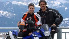 Yamaha Dolomiti Ride 2004 - Immagine: 25